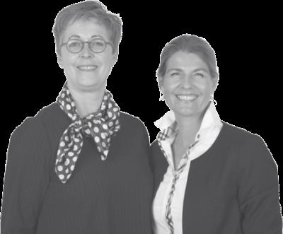Volatus Uitvaartzorg Karin Hofstede en Femke Verhoef – van Leeuwen
