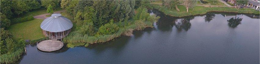 Uitvaart informatiedag in Natuurpark Lelystad
